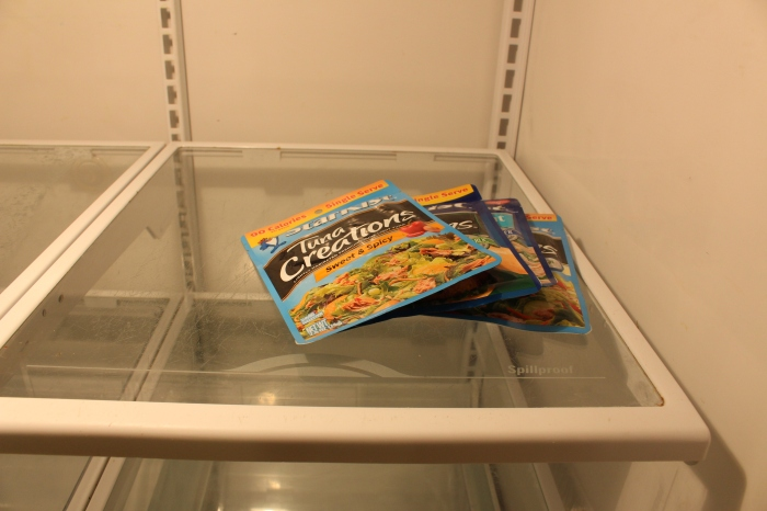 closing -refrigerator