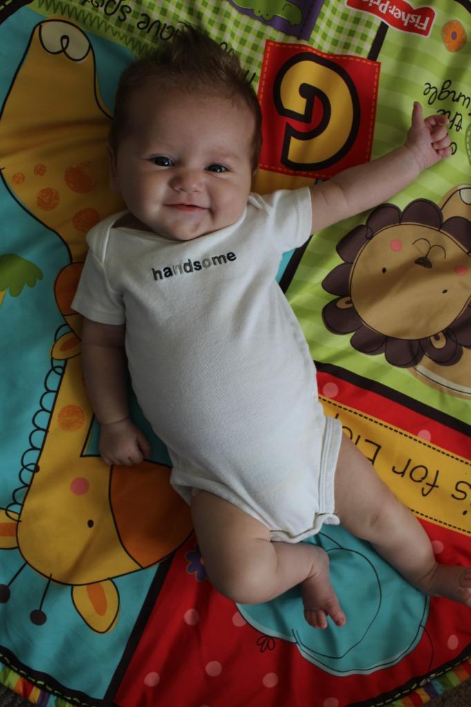 Chansler 2 months